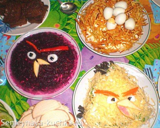 Торты для детского дня рождения фото