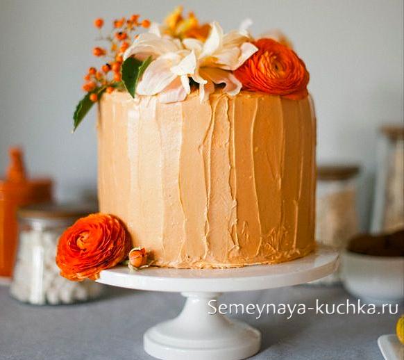 фальш-торт муляж на свадьбу