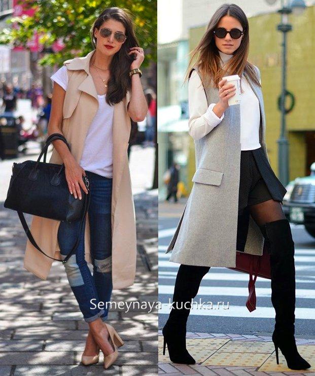 модные тенденции весеннего пальто