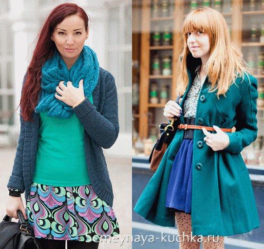 Что модно этой весной и какой цвет