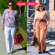 Мода женщины ПОСЛЕ 35-50 ЛЕТ (74 фото + история).