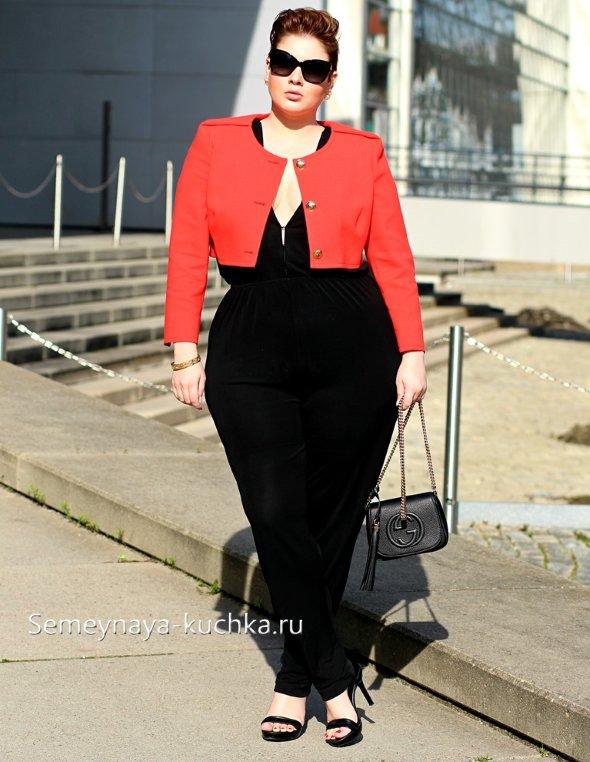 женщина с фигурой груша мода