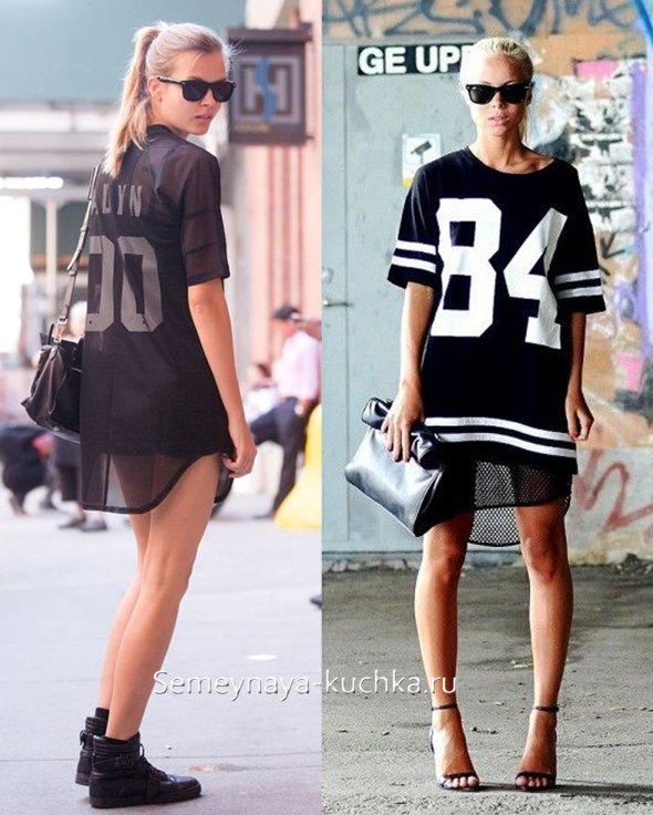 правила спортивного стиля в одежде