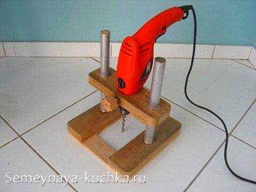 как делать поделки из дерева