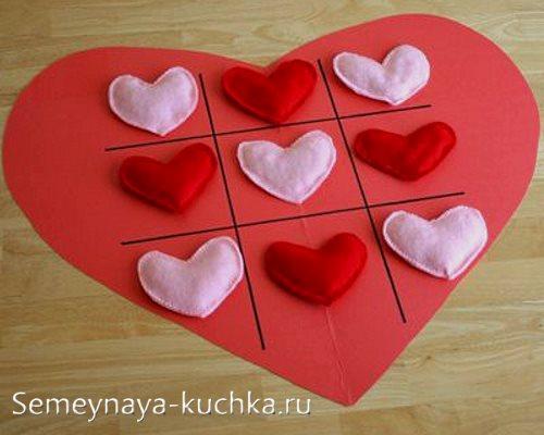 милые сердечки поделки для девочек