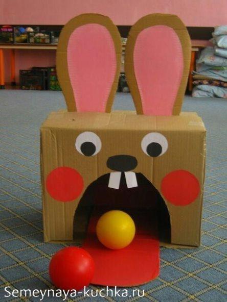 поделка для игры в детском саду