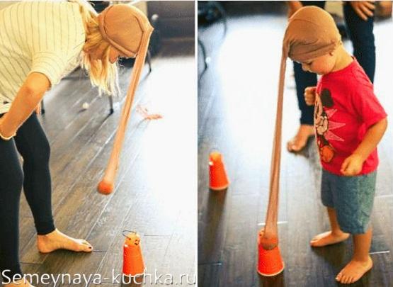 смешные задания на квест для ребенка