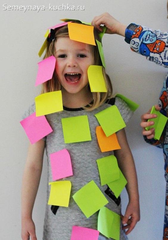 квест для детей задания на память