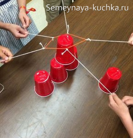 сложные задачи для квеста детям