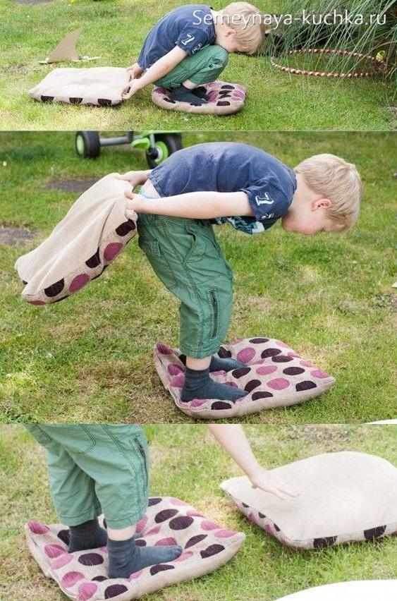 игра квест задания для детей