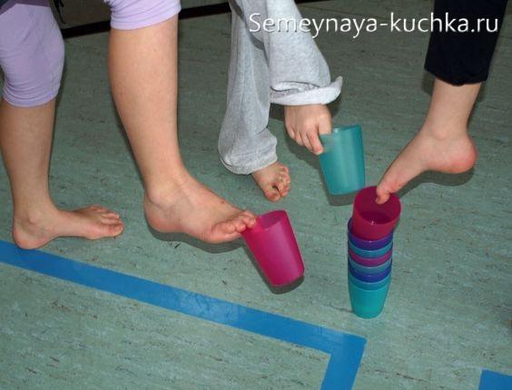 игра квест задание для ребенка
