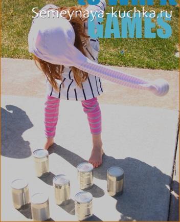 квест задания для детей игра