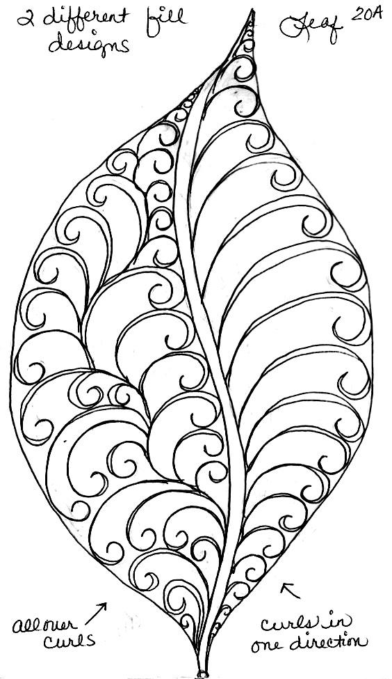 шаблон осенние поделки в садик