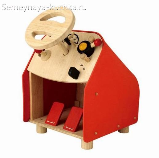 оборудование для детской площалки
