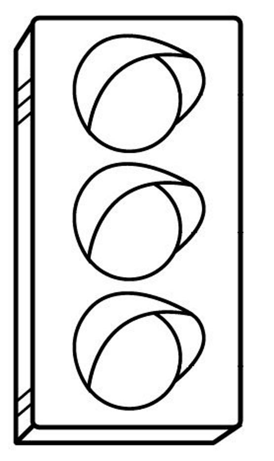 Светофор Безопасность дорожного движения Masthead, Светофор, огни ... | 932x555