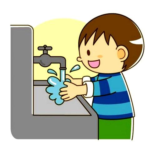 картинка дети мот руки