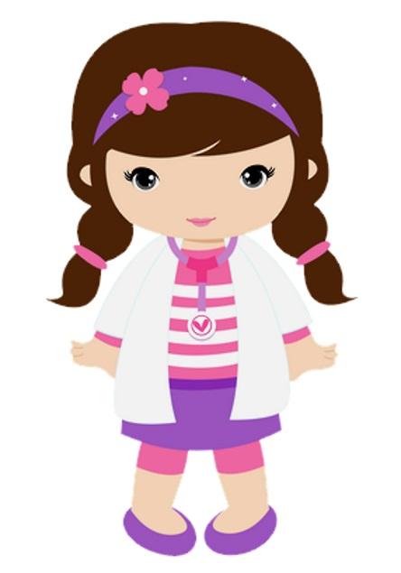 картинка девочка милая