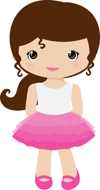 картинка девочка