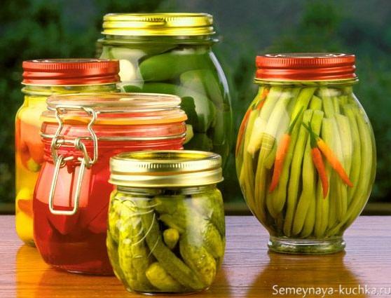 картинка засолка овощей для детей