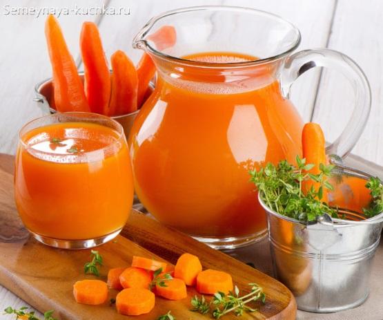 картинка морковный сок из овощей