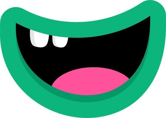 принт рот на маску защитную