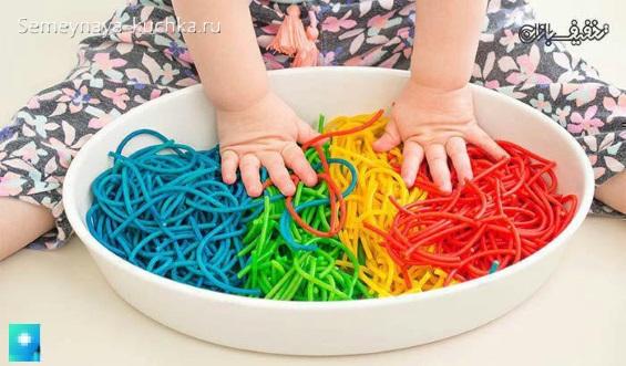 сенсорные игры с детьми раннего возраста