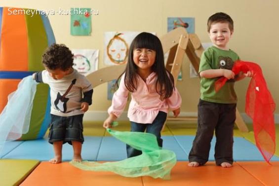 игры с ребенком 1.5 года